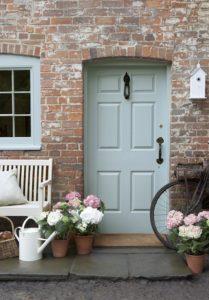 Entry Door_ Pinterest