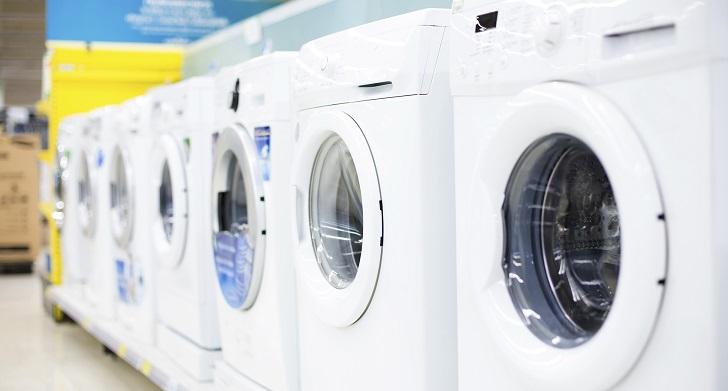 Energy & Water Efficient Appliances