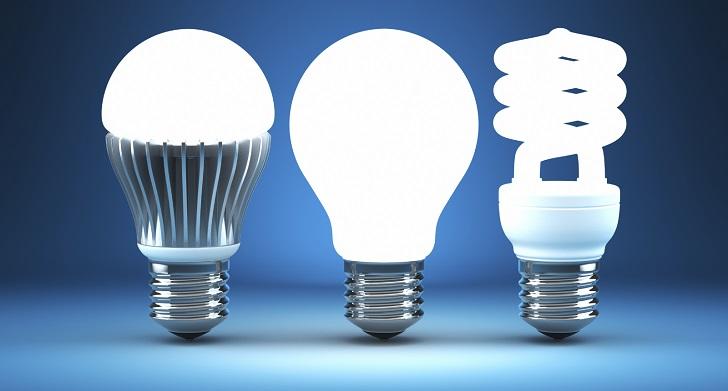 LED & CFL Lightbulbs